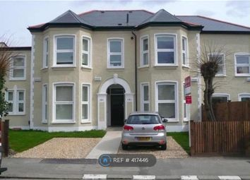 Thumbnail 3 bed maisonette to rent in Wellmeadow Road, London