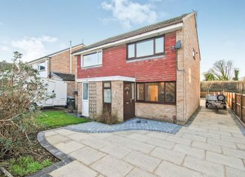 Thumbnail 2 bed semi-detached house for sale in Earlsway, Chorley