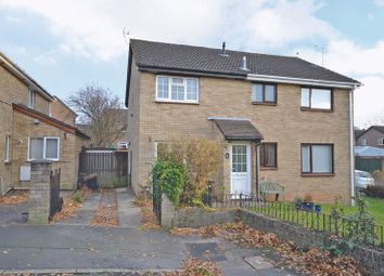 Thumbnail 2 bed semi-detached house for sale in Semi-Detached House, Shetland Close, Newport