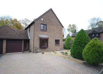 Thumbnail 3 bed link-detached house for sale in Bishops Drive, Wokingham, Berkshire