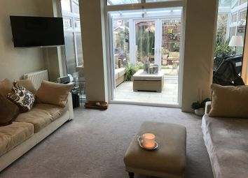 Thumbnail 1 bed property to rent in The Orchard, Virginia Water, Surrey