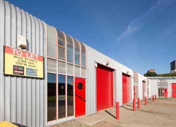 Thumbnail Industrial to let in Baird Court, 10 North Avenue, Clydebank