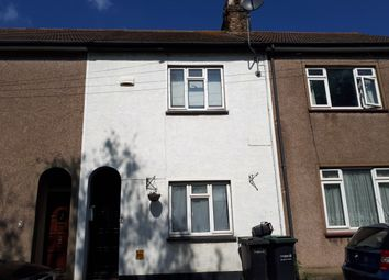 Thumbnail 3 bed terraced house to rent in Woodville Cottages, Gravesend