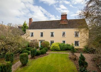 Thumbnail 7 bed detached house for sale in Stoke By Clare, Sudbury, Suffolk