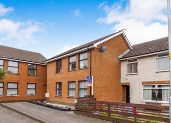 Thumbnail 1 bed flat to rent in Drumard Drive, Ballinderry Upper, Lisburn