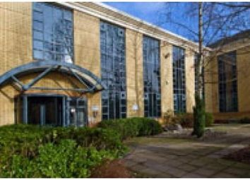 Thumbnail Serviced office to let in Centaur House, Ancells Business Park, Fleet