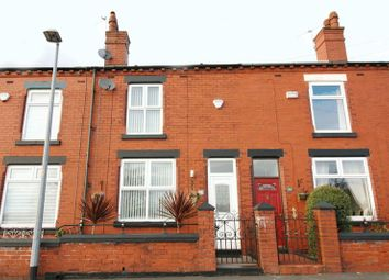 Thumbnail 2 bed terraced house for sale in Crompton Street, Walkden, Manchester