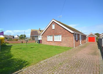 3 bed detached bungalow for sale in Saint Itha Road, Selsey PO20