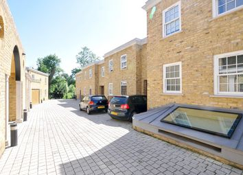 Thumbnail 2 bed property for sale in Rush Grove Mews, London