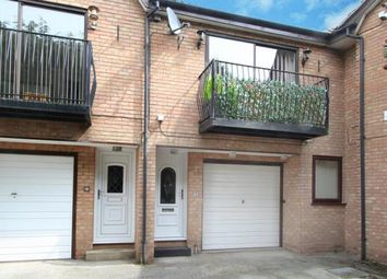 Thumbnail 1 bed flat for sale in Old Hall Road, Chesterfield, Derbyshire