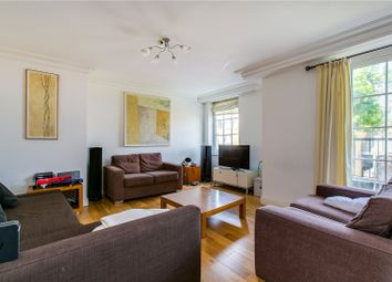 Thumbnail 3 bed flat for sale in Waterdale Manor House, 20 Harewood Avenue, London