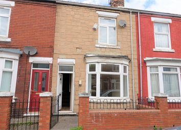 Thumbnail 2 bed detached house for sale in Hampden Street, South Bank, Middlesbrough