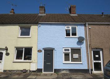 Walk Mill Lane, Kingswood, Wotton-Under-Edge GL12. 2 bed terraced house