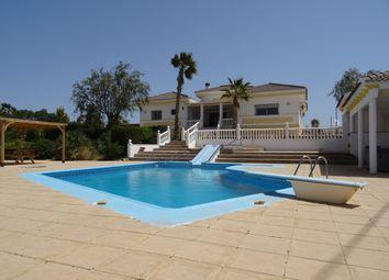 Thumbnail 4 bed villa for sale in Vera Pueblo, Vera, Almería, Andalusia, Spain