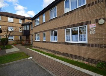 Thumbnail 1 bedroom flat for sale in Limewood Court, Ilford, Essex