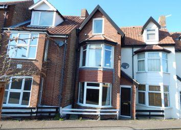 Thumbnail 3 bed terraced house for sale in 2 York Villas, York Road, Cromer, Norfolk