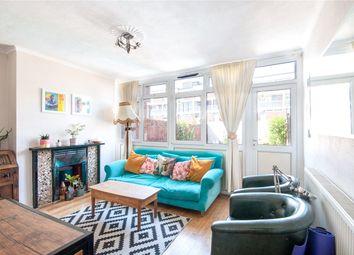 Latona Road, London SE15. 2 bed flat