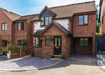 3 bed detached house for sale in Claughton Court, Kidderminster DY11