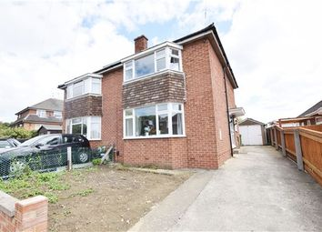 Thumbnail 2 bed semi-detached house for sale in Loweswater Close, Cheltenham, Gloucestershire
