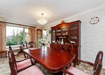 Thumbnail 2 bed detached house for sale in Park Hill Road, Bromley