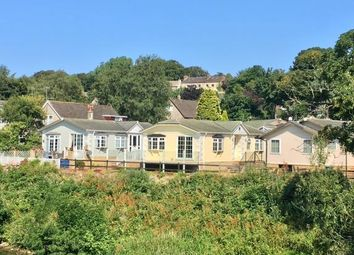 Thumbnail 2 bed mobile/park home for sale in Lune View Park, Station Road, Halton, Lancaster