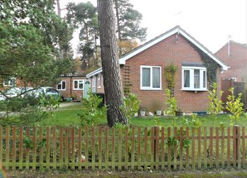 Thumbnail 3 bed detached bungalow for sale in Kent Road, Whitehill