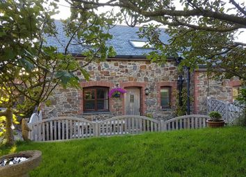Thumbnail 3 bed barn conversion to rent in Welcombe, Bideford