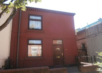 Thumbnail 2 bed terraced house for sale in Princes Street, Eastwood, Nottingham