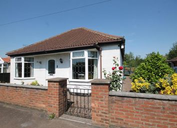 Thumbnail 3 bed detached bungalow for sale in Green Lane West, Sowerby, Thirsk
