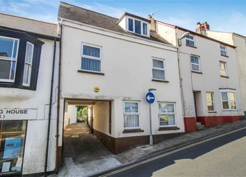 Thumbnail 3 bedroom terraced house for sale in Honestone Street, Bideford