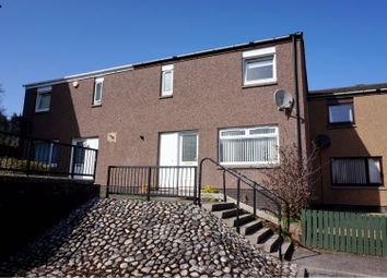 Thumbnail 3 bed terraced house for sale in Carn Gorm Terrace, Inverness