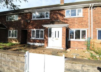 3 bed terraced house for sale in Warley Road, Scunthorpe, North Lincolnshire DN16