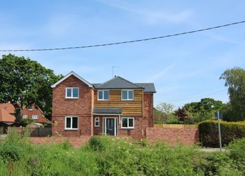 Thumbnail 3 bed detached house for sale in Policemans Lane, Poole