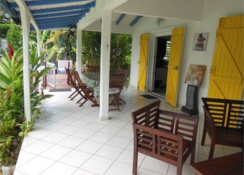 Thumbnail 4 bed property for sale in Guadeloupe, Guadeloupe, Sainte Anne