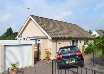 Thumbnail 4 bed detached house for sale in Brunel Close, Bleadon Hill, Weston-Super-Mare