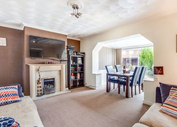 Thumbnail 2 bedroom semi-detached house for sale in Throstle Terrace, Middleton, Leeds