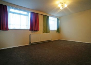 Thumbnail 3 bedroom flat to rent in Hertford Road, Enfield