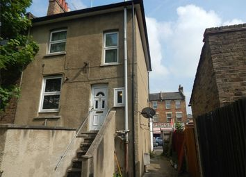 Thumbnail 3 bedroom flat for sale in Maple Road, Penge, London