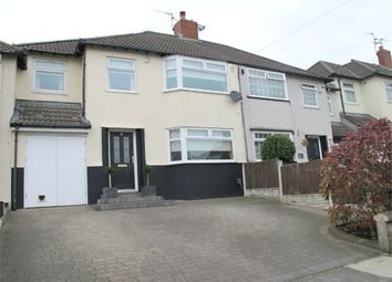 Thumbnail 4 bed semi-detached house for sale in Felltor Close, Woolton, Liverpool, Merseyside