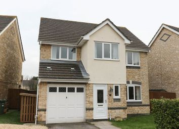 Thumbnail 4 bedroom detached house for sale in Hawthorn Crescent, Yatton, Bristol