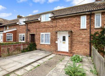Thumbnail 3 bed terraced house for sale in Marshlands, Dymchurch, Romney Marsh, Kent