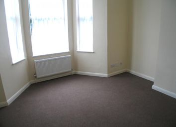 Thumbnail 3 bed maisonette to rent in London Road, St. Leonards-On-Sea