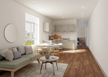 Thumbnail 1 bed flat for sale in 14-16 Ship Hill, Rotherham