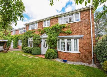 Thumbnail Detached house for sale in Wharf Close, Abingdon-On-Thames