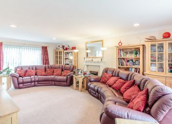 Thumbnail 3 bed detached house for sale in Birch Grove, Spalding
