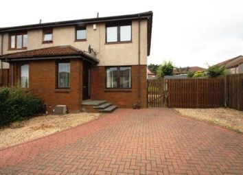 Thumbnail 3 bedroom semi-detached house for sale in Laggan Crescent, Glenrothes, Fife