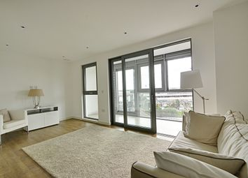 Thumbnail 2 bedroom flat to rent in Westgate House, Ealing Road, Brentford