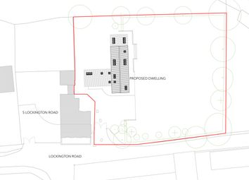 Thumbnail Land for sale in Lockington Road, Lund, Driffield