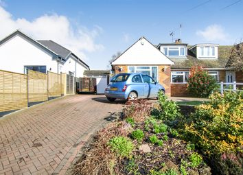 Thumbnail 2 bed property for sale in Orchard Estate, Eggington, Leighton Buzzard