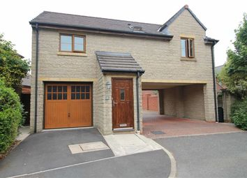 Thumbnail 2 bed flat for sale in Brindle Place, Grimsargh, Preston